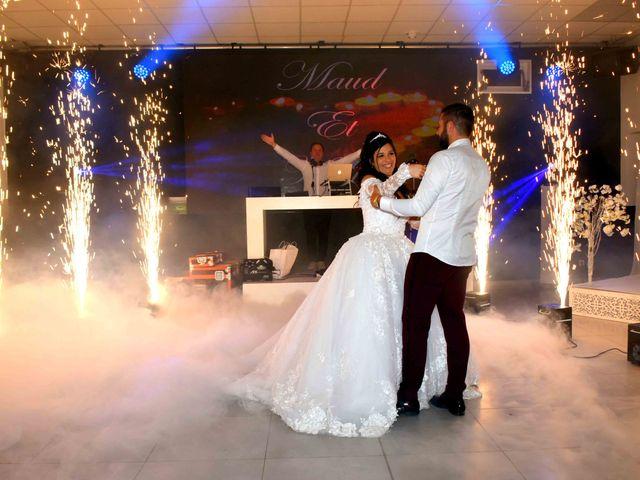 Le mariage de Kevin et Maud à Marignane, Bouches-du-Rhône 171