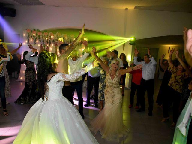 Le mariage de Kevin et Maud à Marignane, Bouches-du-Rhône 182