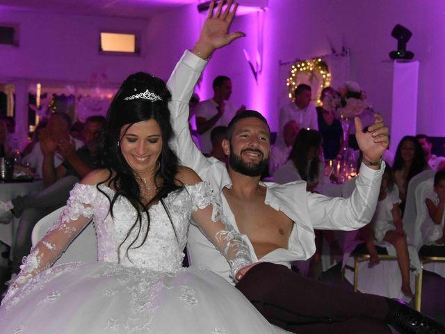 Le mariage de Kevin et Maud à Marignane, Bouches-du-Rhône 186