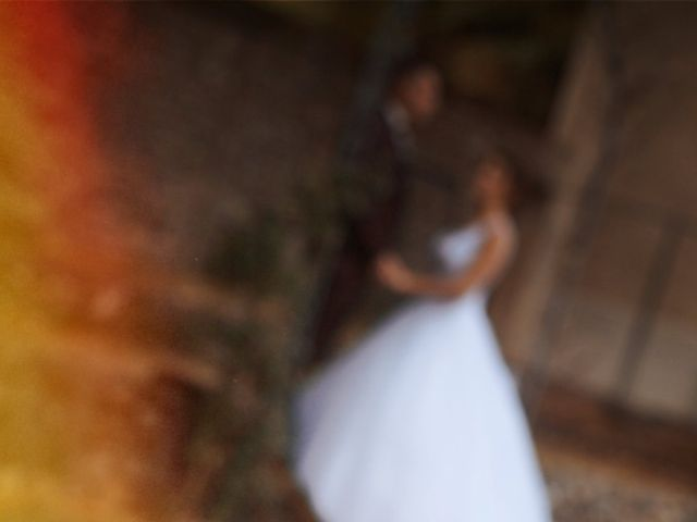 Le mariage de Jérémy et Adeline à Pont-d'Ain, Ain 7