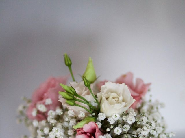 Le mariage de Jérémy et Adeline à Pont-d'Ain, Ain 11