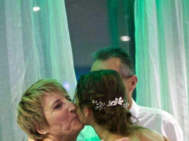 Le mariage de Jérémy et Adeline à Pont-d'Ain, Ain 14