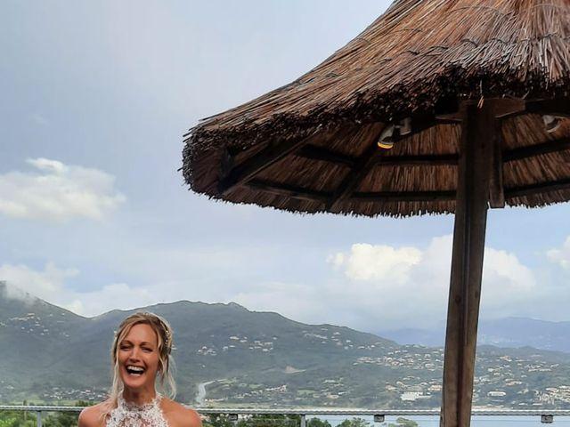 Le mariage de Julien  et Delphine  à Olmeto, Corse 2