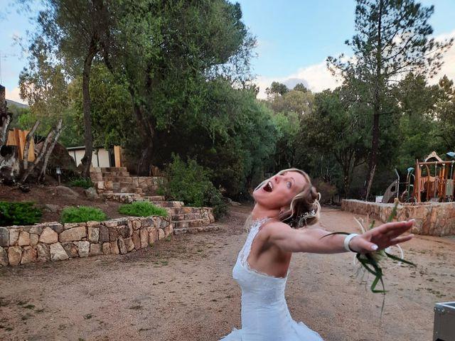 Le mariage de Julien  et Delphine  à Olmeto, Corse 3