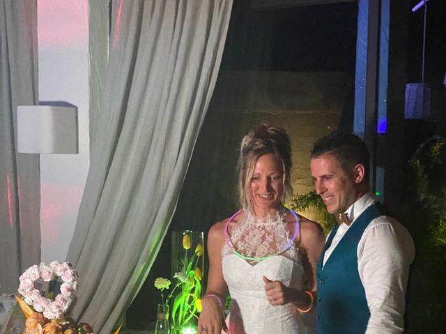 Le mariage de Julien  et Delphine  à Olmeto, Corse 5