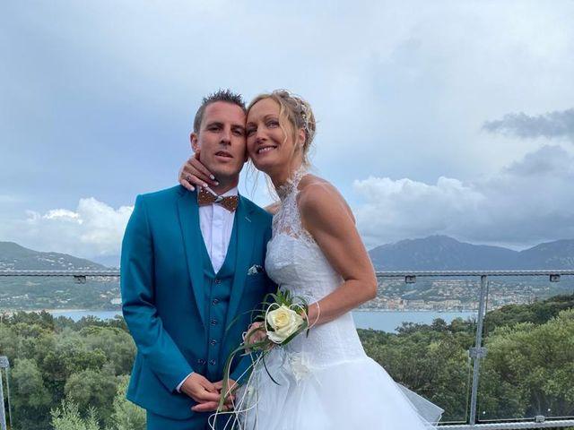 Le mariage de Julien  et Delphine  à Olmeto, Corse 6
