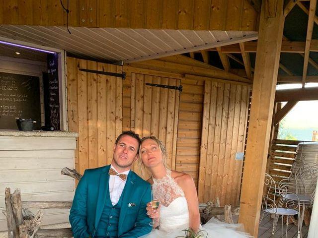 Le mariage de Julien  et Delphine  à Olmeto, Corse 10