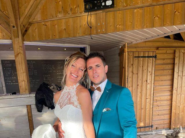 Le mariage de Julien  et Delphine  à Olmeto, Corse 11