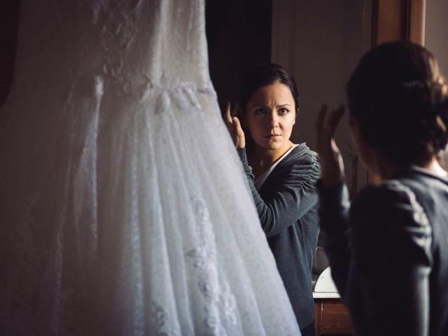 Le mariage de Adrien et Karen à Nébian, Hérault 4