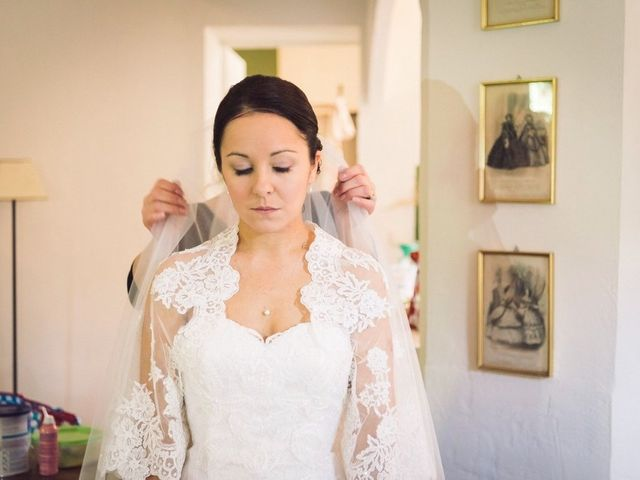Le mariage de Adrien et Karen à Nébian, Hérault 10