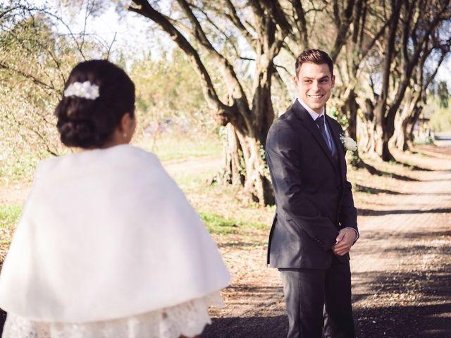 Le mariage de Adrien et Karen à Nébian, Hérault 13