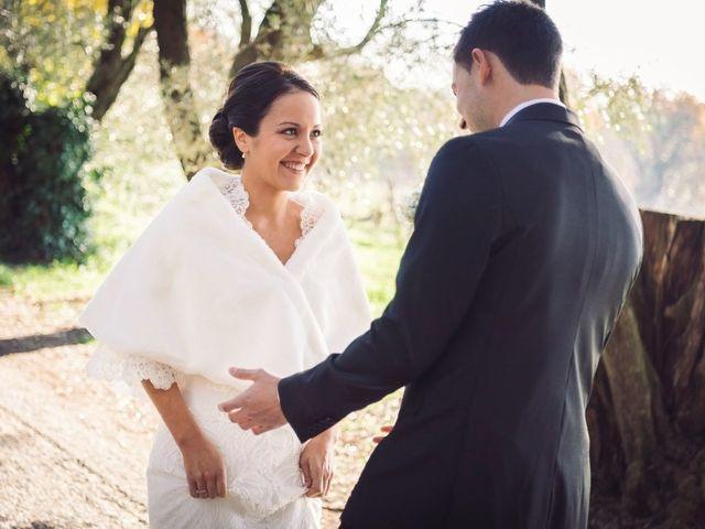 Le mariage de Adrien et Karen à Nébian, Hérault 16
