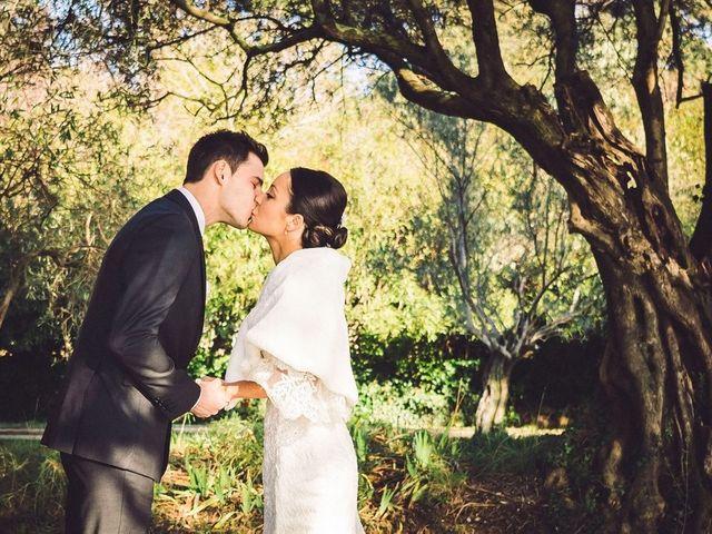 Le mariage de Adrien et Karen à Nébian, Hérault 20