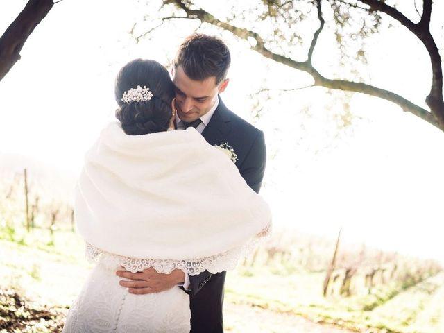 Le mariage de Adrien et Karen à Nébian, Hérault 21