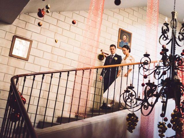 Le mariage de Adrien et Karen à Nébian, Hérault 23