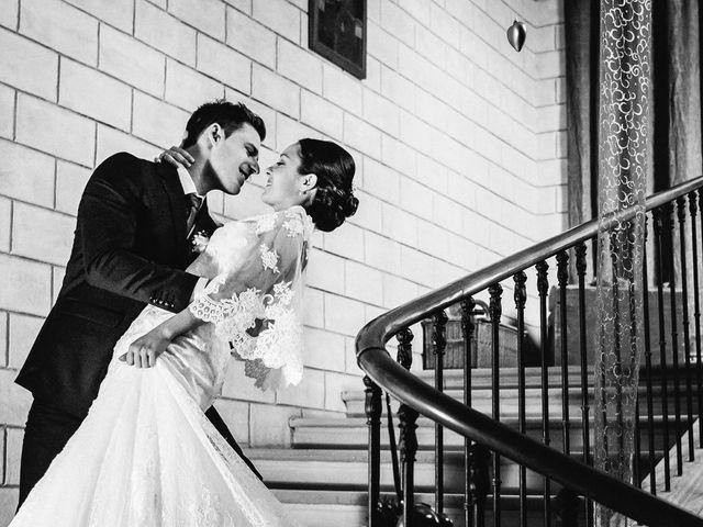 Le mariage de Adrien et Karen à Nébian, Hérault 24