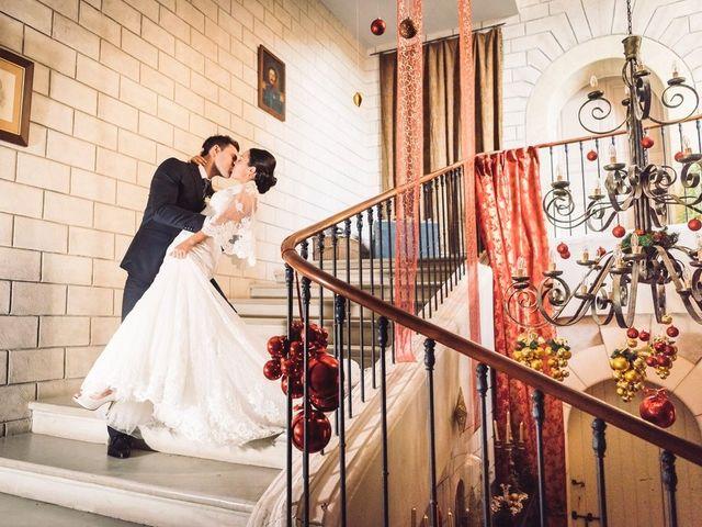 Le mariage de Adrien et Karen à Nébian, Hérault 25