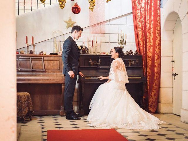 Le mariage de Adrien et Karen à Nébian, Hérault 28