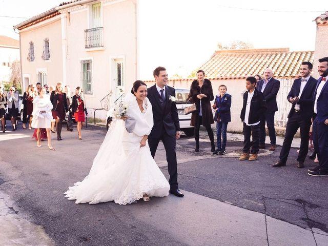 Le mariage de Adrien et Karen à Nébian, Hérault 31