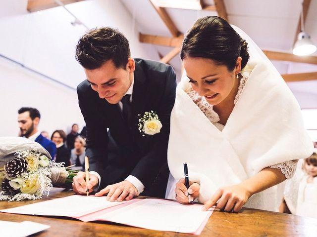 Le mariage de Adrien et Karen à Nébian, Hérault 34