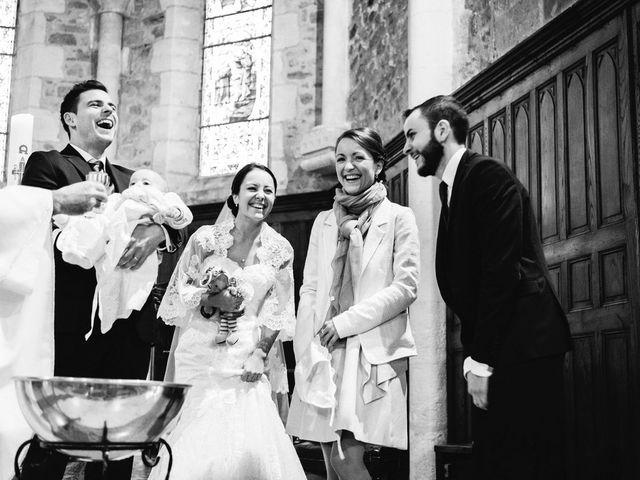 Le mariage de Adrien et Karen à Nébian, Hérault 38