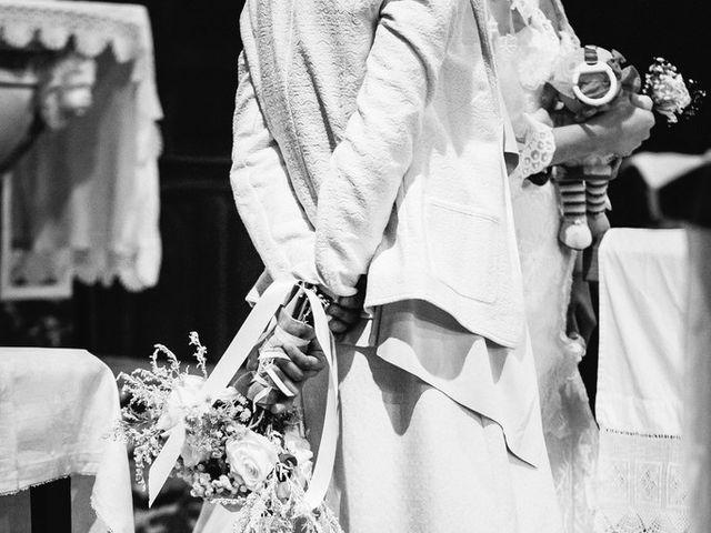 Le mariage de Adrien et Karen à Nébian, Hérault 40