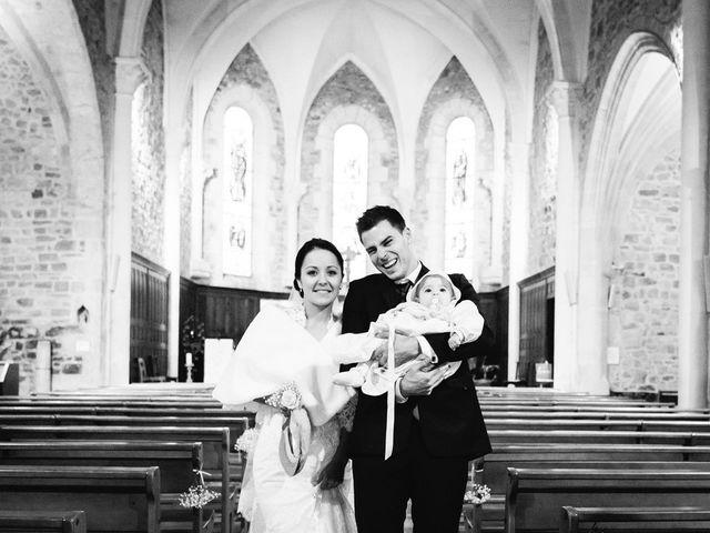 Le mariage de Adrien et Karen à Nébian, Hérault 41
