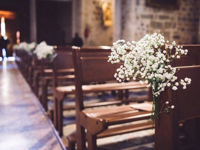 Le mariage de Adrien et Karen à Nébian, Hérault 43