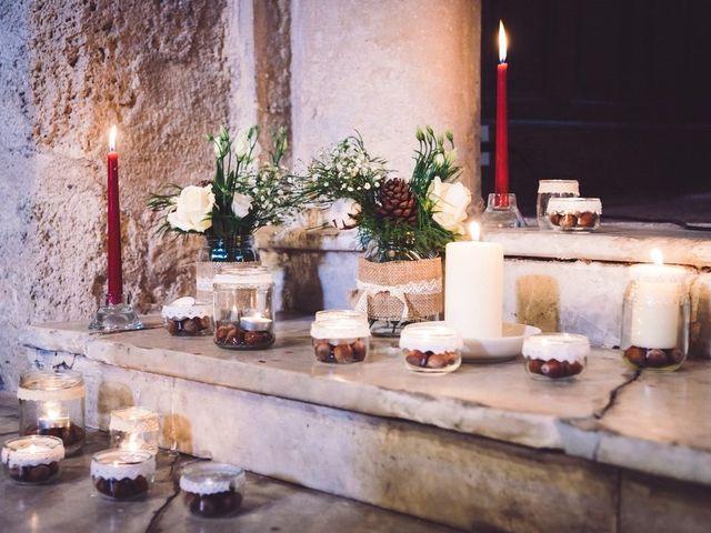 Le mariage de Adrien et Karen à Nébian, Hérault 44
