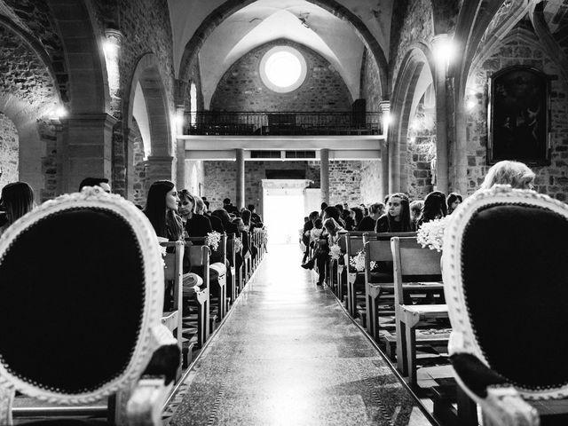 Le mariage de Adrien et Karen à Nébian, Hérault 51
