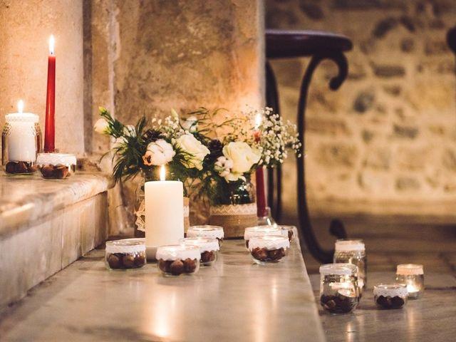 Le mariage de Adrien et Karen à Nébian, Hérault 54