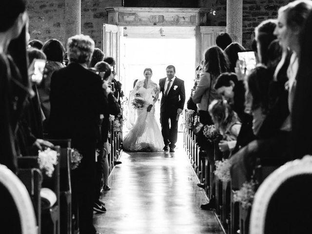 Le mariage de Adrien et Karen à Nébian, Hérault 56