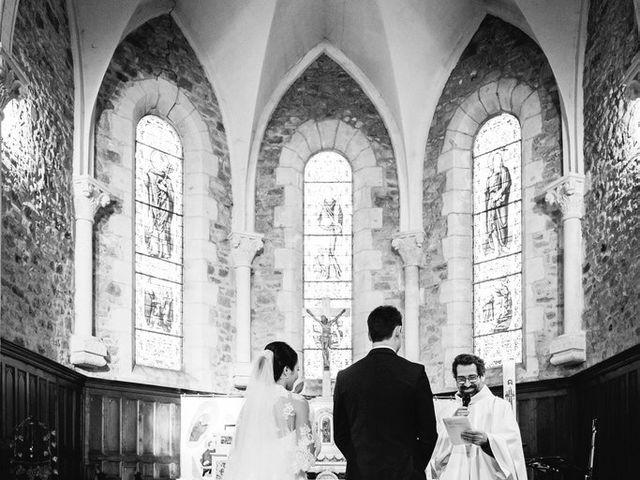 Le mariage de Adrien et Karen à Nébian, Hérault 63