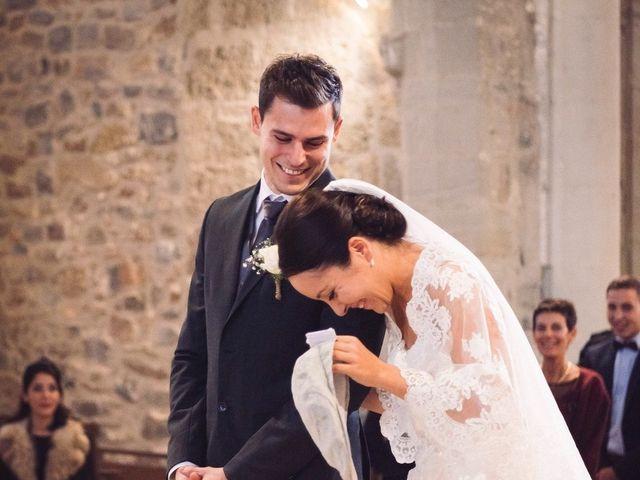 Le mariage de Adrien et Karen à Nébian, Hérault 64