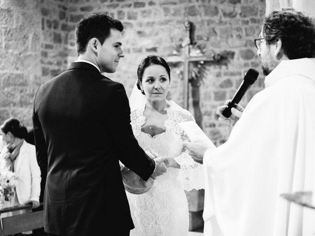 Le mariage de Adrien et Karen à Nébian, Hérault 65