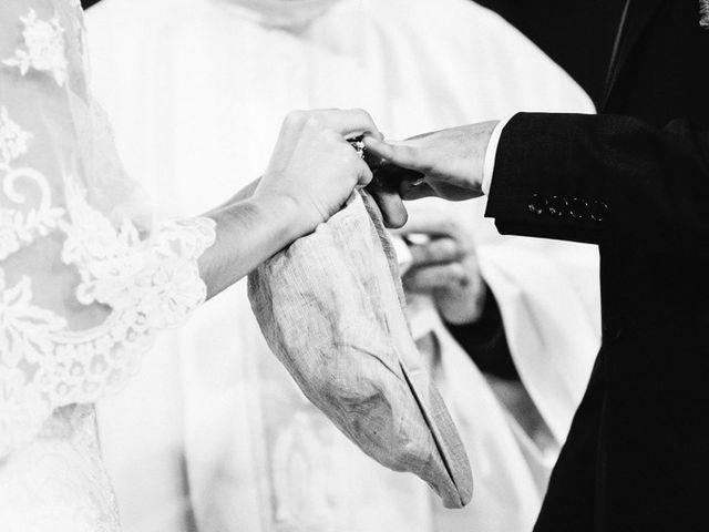Le mariage de Adrien et Karen à Nébian, Hérault 67