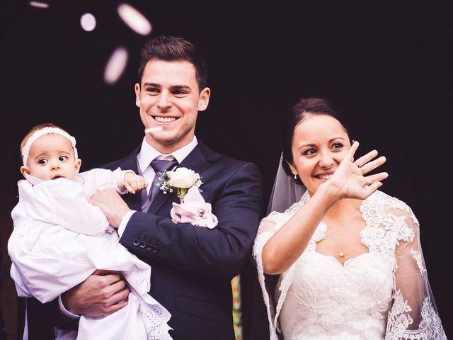 Le mariage de Adrien et Karen à Nébian, Hérault 71