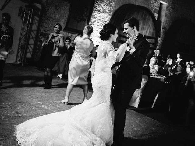 Le mariage de Adrien et Karen à Nébian, Hérault 101