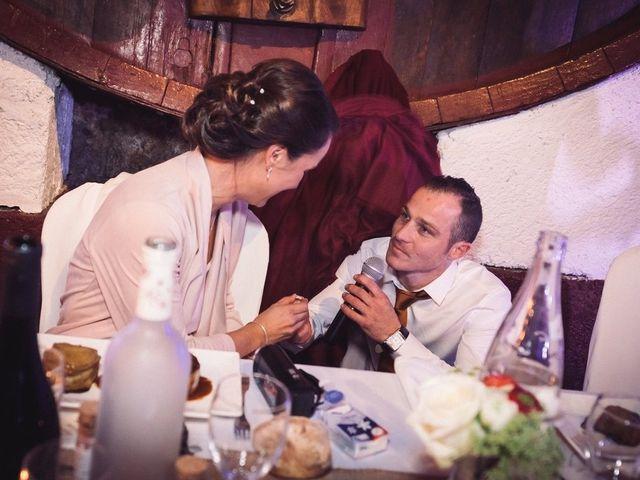 Le mariage de Adrien et Karen à Nébian, Hérault 107