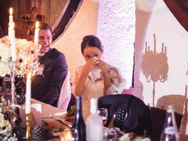 Le mariage de Adrien et Karen à Nébian, Hérault 109