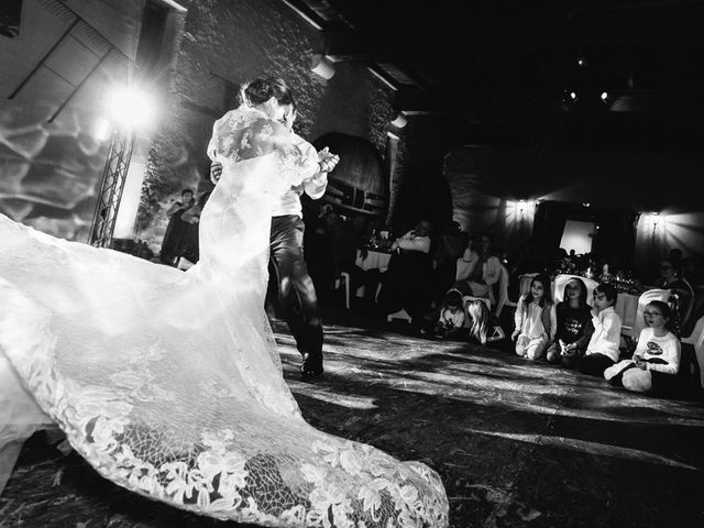 Le mariage de Adrien et Karen à Nébian, Hérault 110