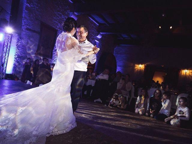 Le mariage de Adrien et Karen à Nébian, Hérault 111