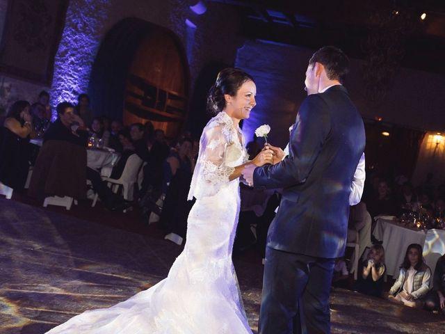 Le mariage de Adrien et Karen à Nébian, Hérault 112