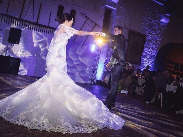 Le mariage de Adrien et Karen à Nébian, Hérault 113