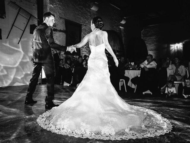 Le mariage de Adrien et Karen à Nébian, Hérault 116
