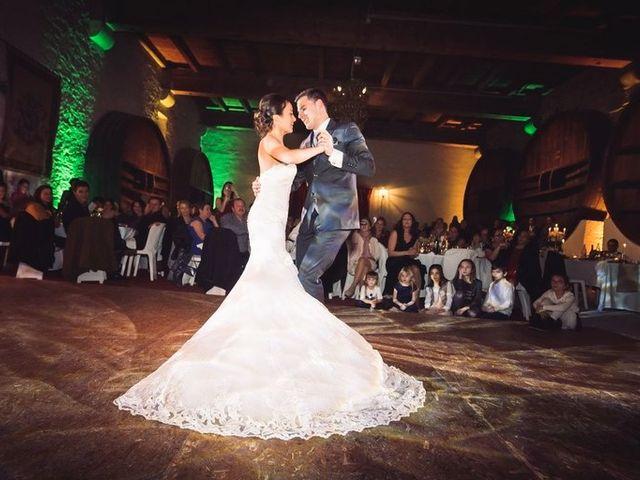 Le mariage de Adrien et Karen à Nébian, Hérault 117
