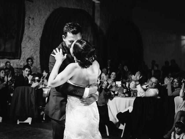 Le mariage de Adrien et Karen à Nébian, Hérault 118