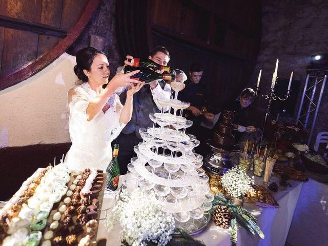 Le mariage de Adrien et Karen à Nébian, Hérault 121