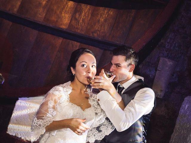 Le mariage de Adrien et Karen à Nébian, Hérault 122