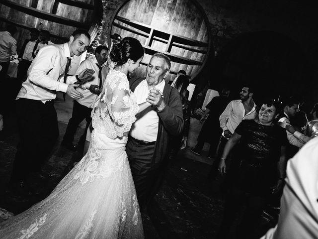 Le mariage de Adrien et Karen à Nébian, Hérault 124